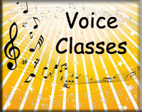 Voice Classes