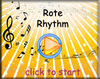 Rote Reading Rhythm