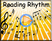 Note Reading Rhythm