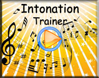 Intonation Trainer - Harmony