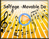 Solfege Movable Do
