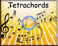 Tetrachord Names